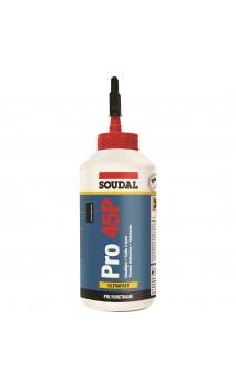 BOTE COLA -PU PRO 45 SOUDAL 750ML